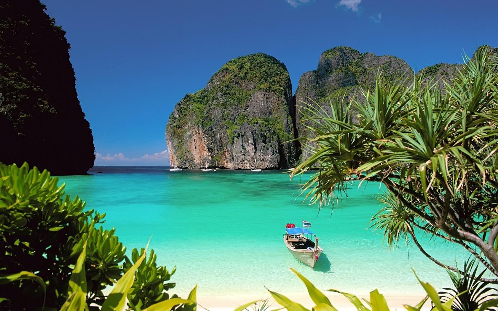 「ピピ島」の画像検索結果